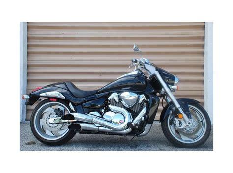 Suzuki Boulevard M109 For Sale by 2008 Suzuki Boulevard M109 For Sale On 2040motos
