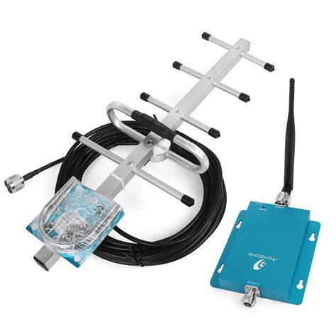 mobile phone booster 3g 850mhz for at t verizon cellphone signal booster