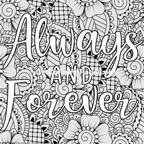 valentines lettering    coloring pages getcoloringpagesorg
