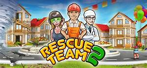 Rescue Team 2 Game - Free Download Full Version For Pc