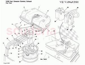 Aston Martin Vantage Wiring Diagram