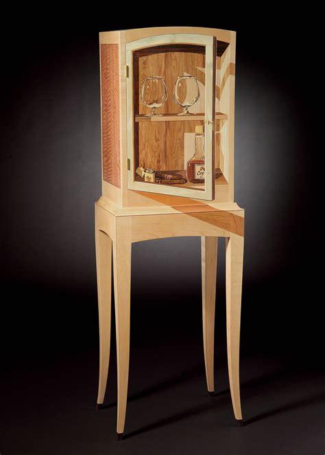 trompe loeil silas kopf woodworking inlaid wood
