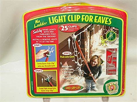 eave grip clips 17 best images about deck the halls and the outside while you re at it on