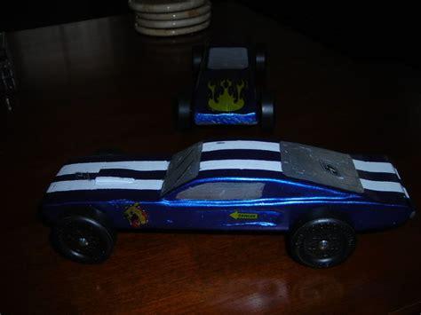 mustang pinewood derby car mustang forums at stangnet