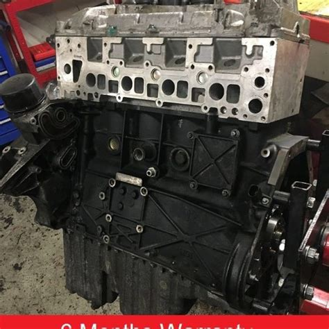 Mercedes Sprinter Engine by Mercedes Sprinter 311 2 2 Cdi 2006 2010 Engine Mkl Motors