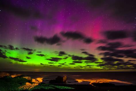 northern lights nova scotia jennifer polson photography antigonish the aurora