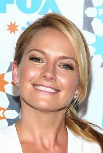 BECKI NEWTON at Fox Summer TCA All-star Party in West ...