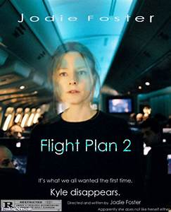 Jodie Foster in Flight Plan Pictures