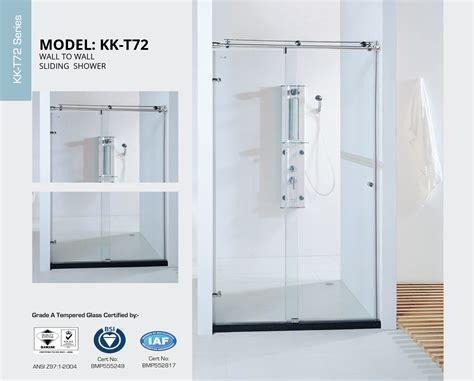Luxury Shower Screen Accessories Festooning   Bathroom and