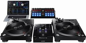 Pioneer DJM-S3 Mixer for Serato DJ, New