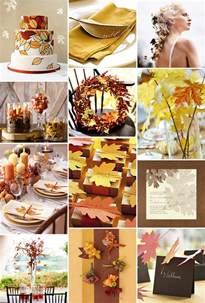 fall wedding ideas autumn wedding ideas autumn weddings pics