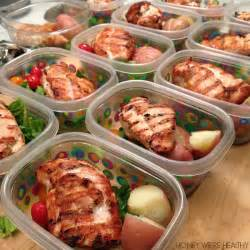 easy to cook cing meals healthy meal prep honey we re healthy bloglovin