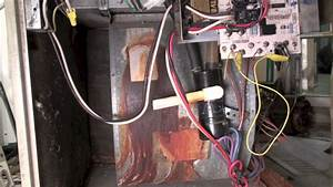 Inducer Replacement 398aaw Carrier Gas Furnace