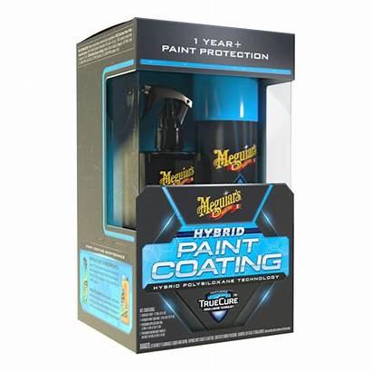 Paint Protection Coating Durability Hybrid Grade Easy