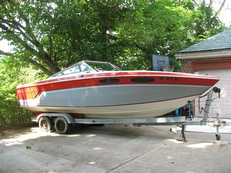 Chris Craft Scorpion Boats For Sale by Chris Craft Scorpion 230 Ltd 1984 For Sale For 1 Boats