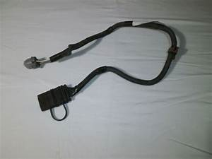 Nissan Frontier 4 Pin Trailer Tow Harness 2005 2012 For