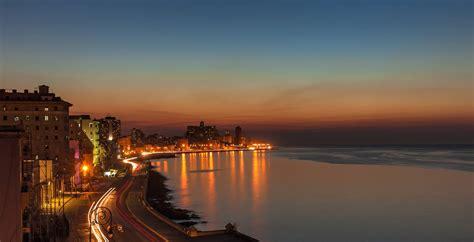 Tour Gratis De La Habana De Noche