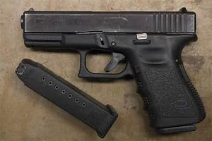 Glock 19 9mm Compliant 10-Round Police Trade-Ins (Gen 3 ...