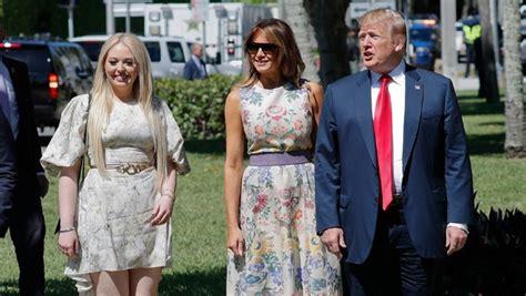Donald Trump Tiffany