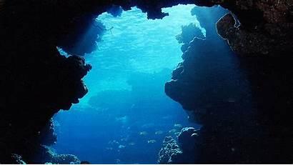 Underwater Caves Treasure Found Inside Divers Precious