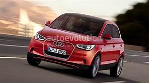 Audi Paris Est Evolution : audi q2 concept in paris production in 2015 autoevolution ~ Gottalentnigeria.com Avis de Voitures