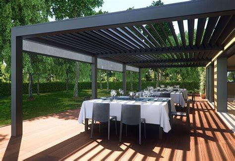Motorized Electric, Patio And Outdoor Awnings