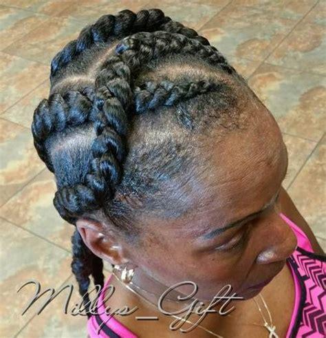 goddess braids designs 60 inspiring exles of goddess braids