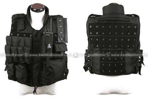 Pantac Los Angeles Police (lapd) Swat Tactical Vest