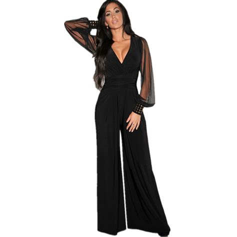 formal black jumpsuit formal jumpsuits reviews shopping reviews on