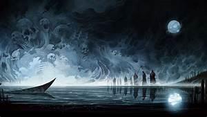 Dark, Fantasy, Wallpaper, Hd, 69, Images