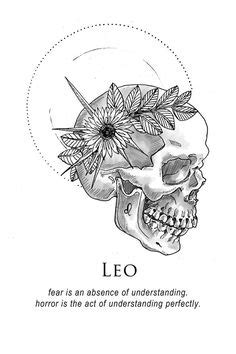 Leo Print by ImumCoeli on Etsy, $12.00 | Paintings,Drawings,Pen-and-Ink,Photography And Other
