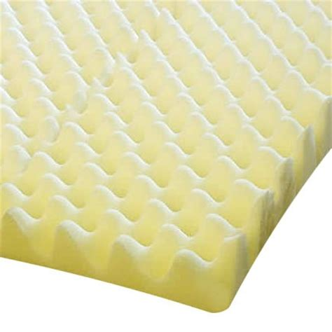 egg crate mattress pad essential egg crate mattress pad foam