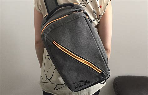 cabin max review cabin max oxford stowaway bag review ideal as luggage