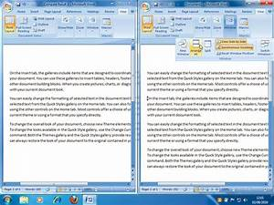 how to compare two documents support portal With word documents compare side by side