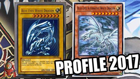 yugioh best blue eyes deck profile new march 31st