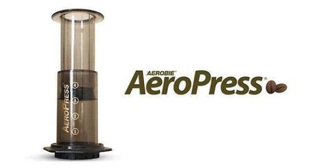 The aeropress has a full spectrum of fans from beginning coffee drinkers to industry experts. Aerobie AeroPress: Coffee and Espresso Maker - Review