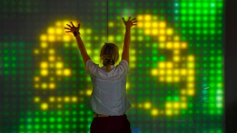 traxon technologies introduces interactive lighting system