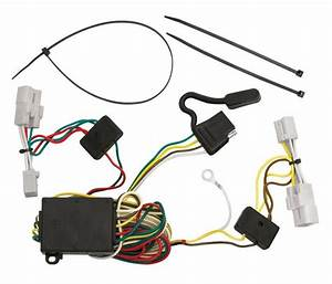Trailer Wiring Harness For 06