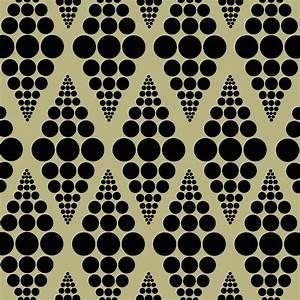 Geometric Simple Patternt Textile Design Inspiration ...