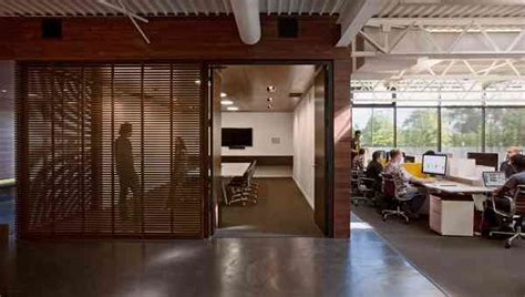 KNOCK Inc. in Minneapolis, Minnesota by Julie Snow Architects