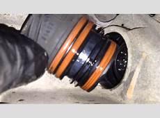 Ford F150 6R60 & 6R80 Transmission Fluid Leak Bulkhead