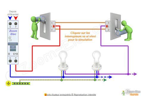 circuit electrique cuisine schema electrique cuisine installer telerupteur with