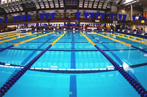 Fileswimming Pool With Lane Ropes In Placejpg