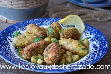 cuisine recette algerien el mhawet plat algérien facile recipe cuisine