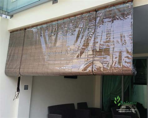 Outdoor Bamboo Blinds by Buy Outdoor Bamboo Blinds Patio Shades Ideas Home