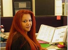 Bessemer City High School Teachers Sonia Calderon