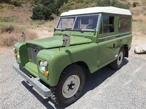 1980 Land Rover Defender For Sale  57461