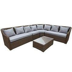 Kontiki Patio Furniture Contemporary Series by 2500 Costco Niko 8 Patio Seating Modular