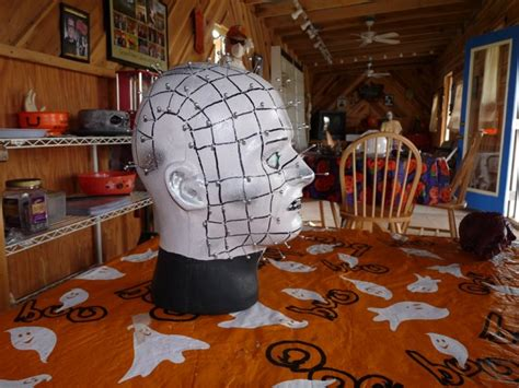 fete halloween idees creatives pour  decor terrifiant
