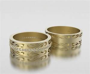his and her matching wedding ring sets fashion belief With his and her matching wedding ring sets